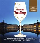 Bordeaux Tasting