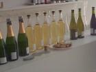 Incidence du bouchage sur l'évolution du vin en bouteille.