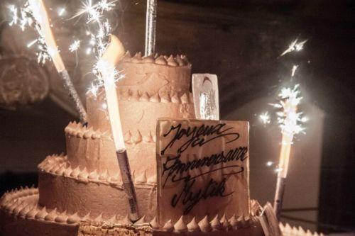 Soirée anniversaire des Dix ans de Mytik Diam !