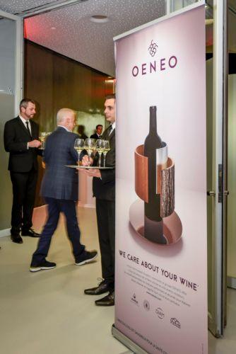 Soirée Oeneo à l'occasion de l'incontournable salon Vinitech à Bordeaux