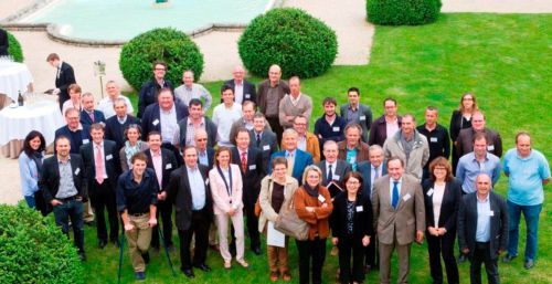 Luxe et authenticité:  nouveau RDV Diam en Bourgogne (France)