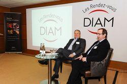 Le luxe au cœur du nouveau RDV Diam à Bordeaux (France)