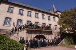 Nouveau RDV Diam en Alsace