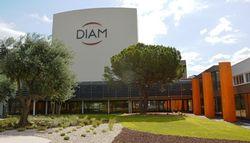 Nouvelle usine, Diamant III, au cœur du Languedoc-Roussillon