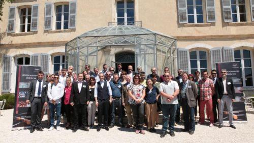 Histoire et viticulture au cœur du nouveau Rendez-Vous Diam