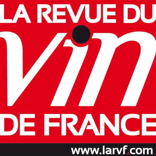 Diam Partenaire des trophées du Vin de la RVF (France)
