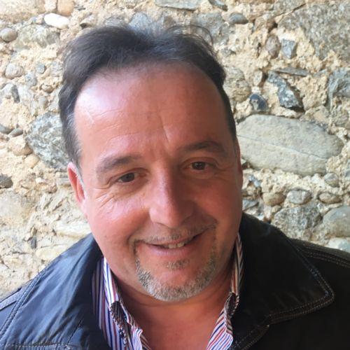 Jean-Luc RIBOT